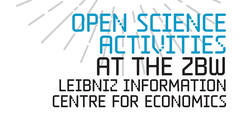 Open Science Activities at the ZBW - Leibniz Information Centre for Economics