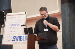 SWIB addresses topics such as Semantic Web, Linked Open Data and web-based scholarly communication in presentations, discussions and workshops both from a scientific and a practice-oriented viewpoint