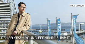 YES! - Young Economic Summit