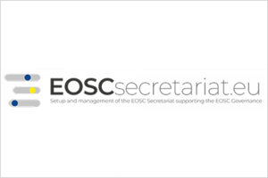 [Translate to Englisch:] EOSC Sustainability Executive Board Working Group