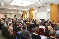 155 participants attended the 10th SWIB in Bonn