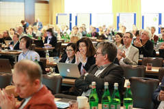 more than 200 participants from 35 countries gathered in Berlin for the Open Science Conference