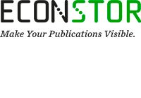 Logo: EconStor - Make Your Publications Visible