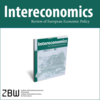 [Translate to Englisch:] Cover des Intereconomics