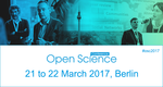 Open Science Conference: 21.-22. März 2017, Berlin